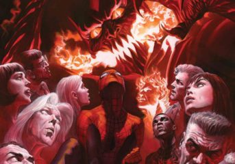 Amazing Spider-Man 800 Cover