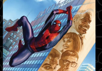 Alford Notes: ASM Annual #42