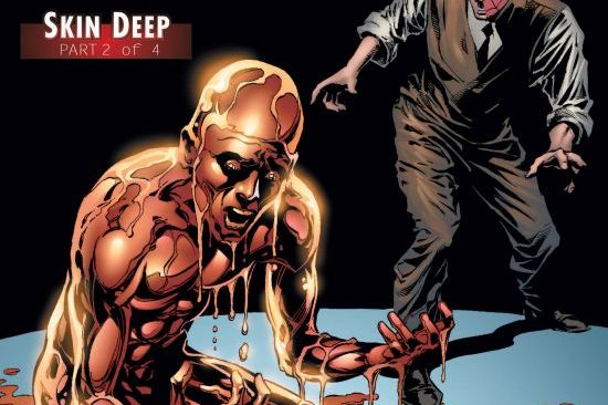 """Overlooked Gems #14: """"Skin Deep"""""""