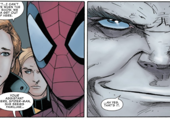 Peter Parker: The Spectacular Spider-Man #3 (2017)