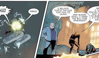 Peter Parker: The Spectacular Spider-Man #4 (2017)