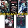 Podcast #493-Venom 160, Venom Inc Omega, ASM 794, 795, Spec 299 Reviews