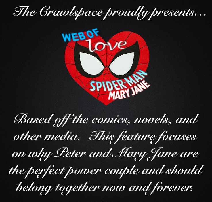 "76f5b79bc883b Web of Love  ""Together Again"" – Spider Man Crawlspace"