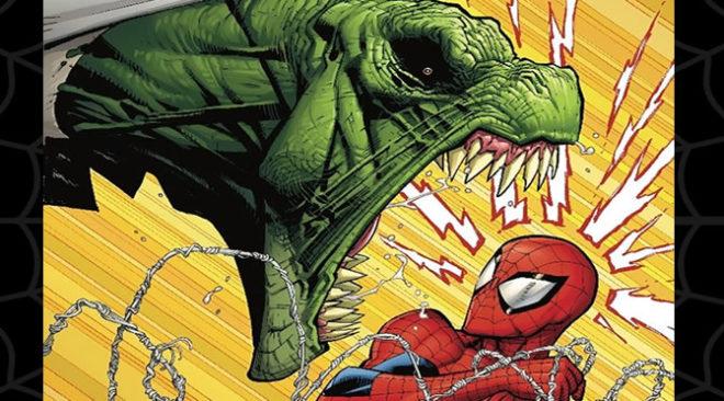 the amazing spider-man 2018 back to basics part 2 ile ilgili görsel sonucu