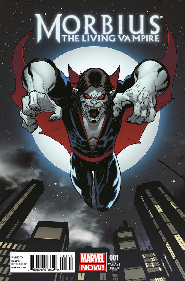 Le spiderman/sony universe et ses spin offs ( cross over avec marvel studios? ) - Page 4 Morbius_The_Living_Vampire_Vol_2_1_Ed_McGuinness_Variant