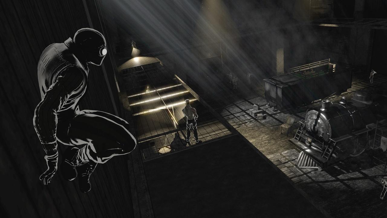 Spider Man Wallpapers For Windows 7 Marvel S Spider Man Insomniac