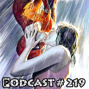Podcast 219-MJ in ASM 2 Movie, Upside Down Kiss Prank, JR ...