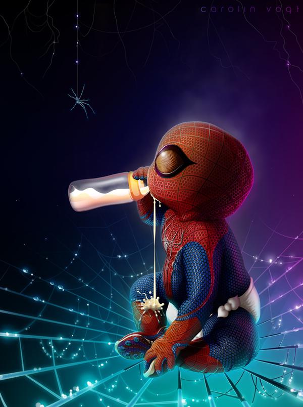 Crawlspace Update Spider Man Crawlspace