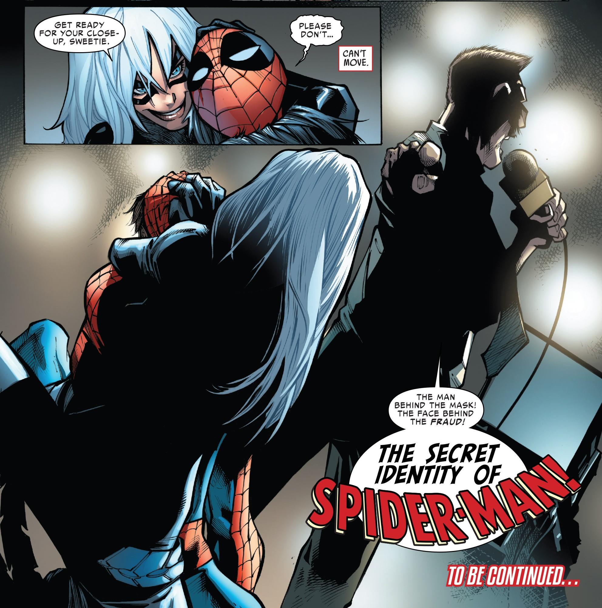 amazing spider-man (2014) #5 review: stillanerd's take – spider man