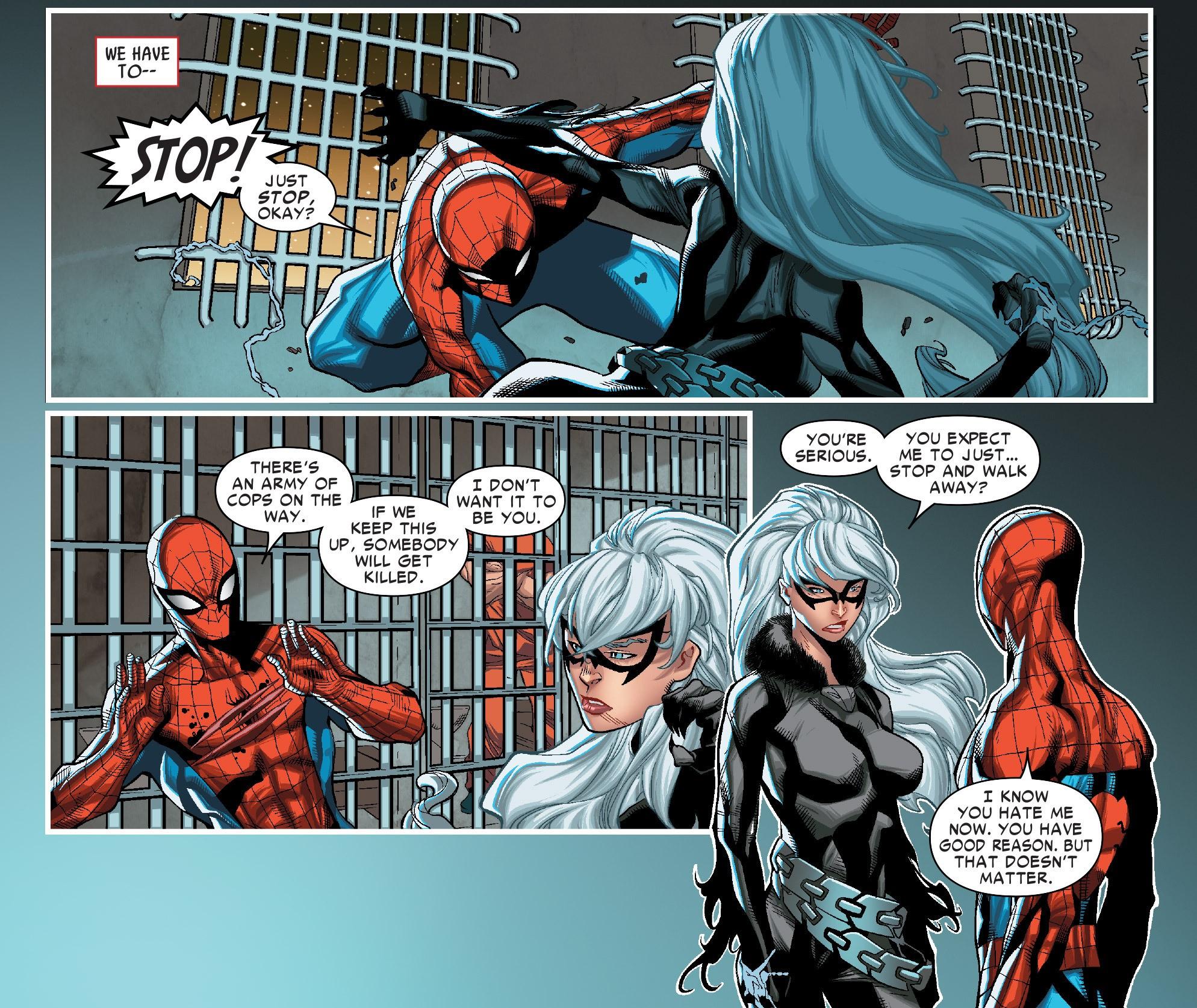amazing spider-man #18.1 review: stillanerd's take – spider man