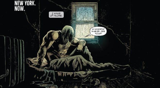 Donny Cates – Spider Man Crawlspace