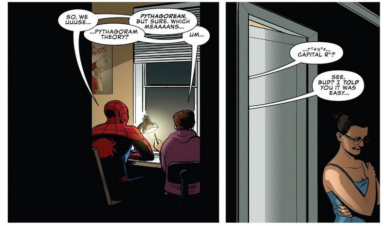 Image result for spec spiderman 310