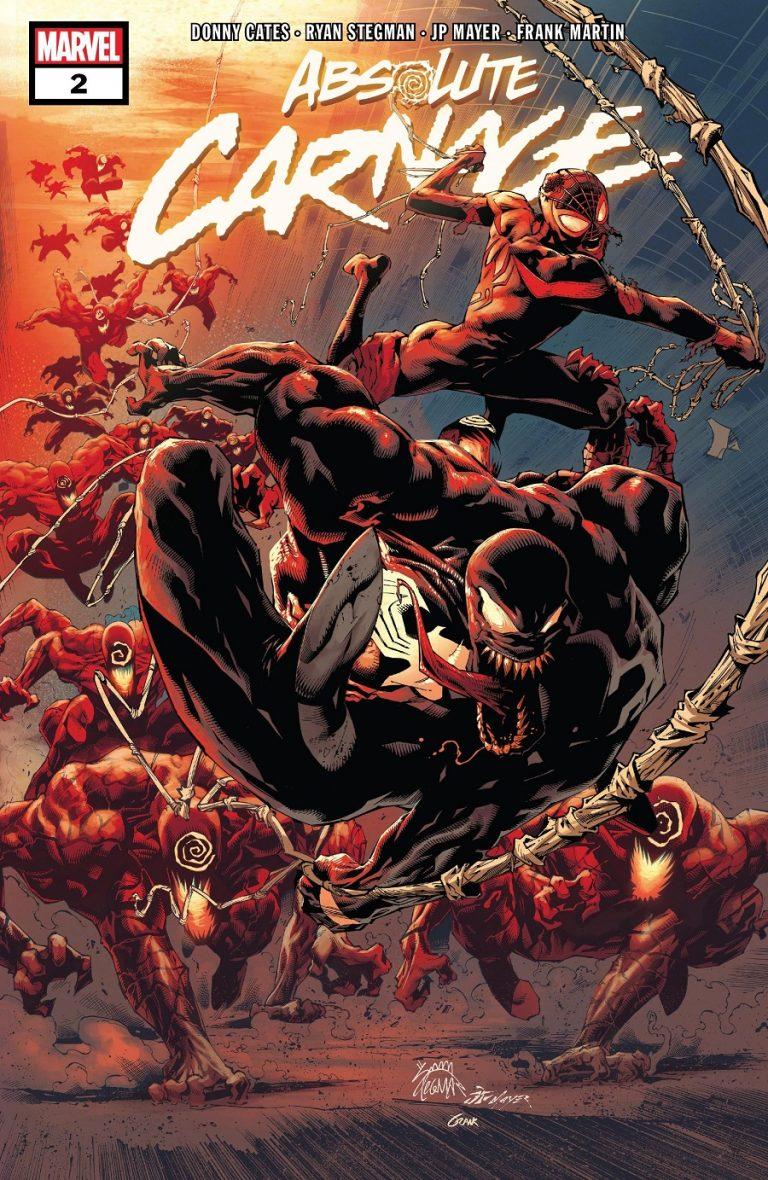 Previews: September 18th, 2019 - Spider Man Crawlspace
