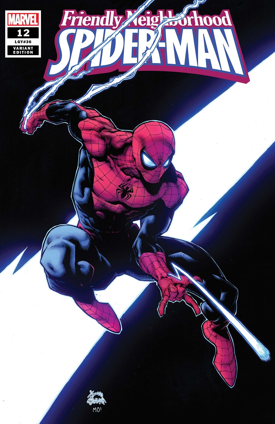 Previews: August 21st, 2019 - Spider Man Crawlspace