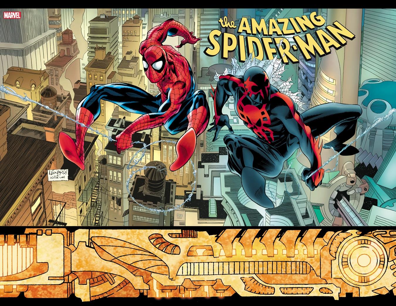 Previews: September 11th, 2019 - Spider Man Crawlspace
